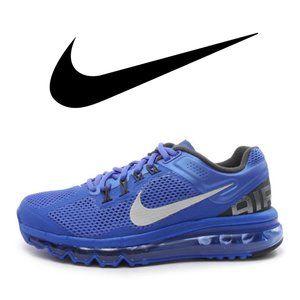 Nike Air Max+ 2013 - Size 8